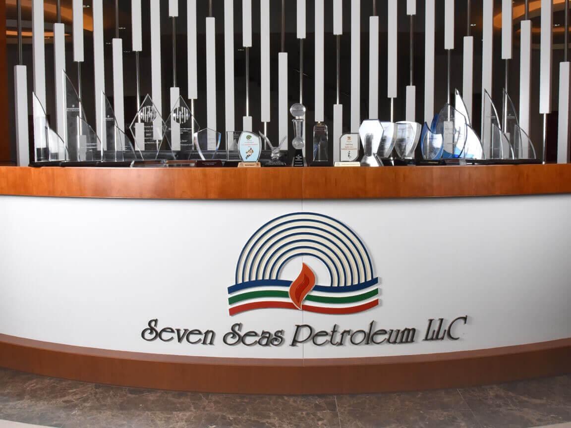 Seven Seas Petroleum LLC